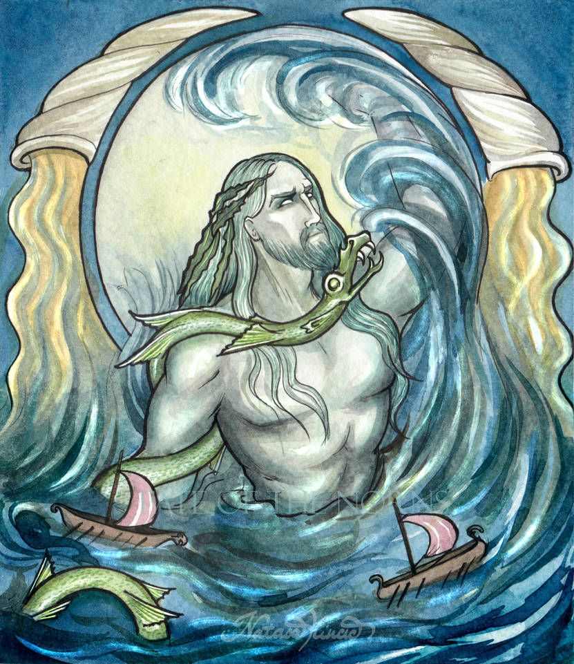 божества мифологии картинки техника предусматривает