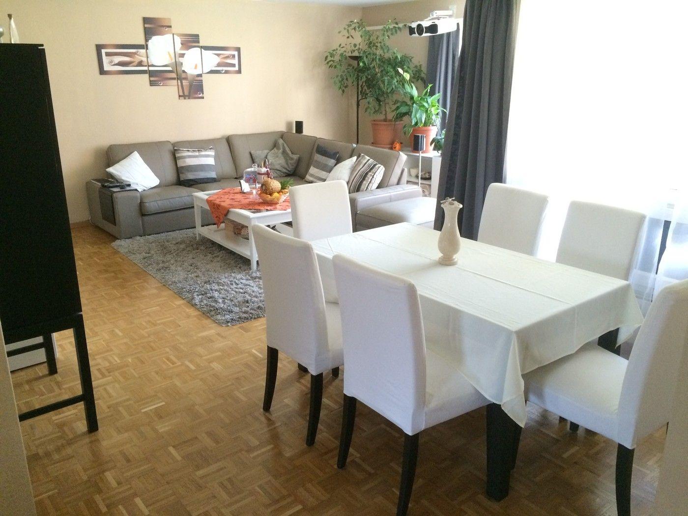 Schone 3 5 Zimmer Wohnung In Adliswil Wohnung 5 Zimmer Wohnung Wohnung In Zurich
