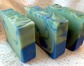 Back To Nature Goat Milk Soap by naturalgoatsoap on Etsy