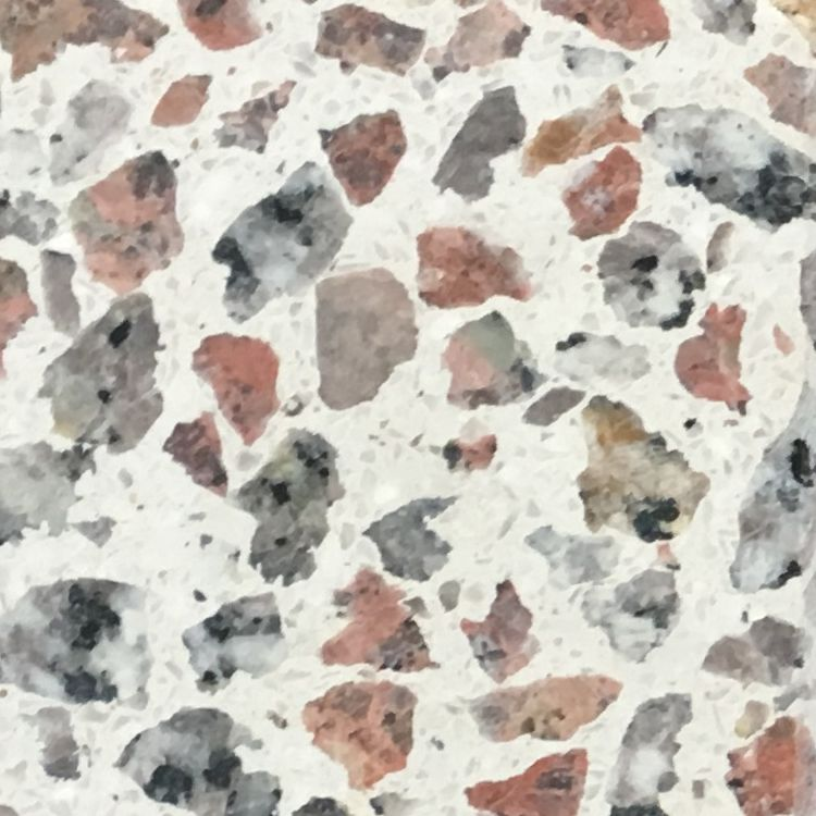 Thanh Tuyen Terrazzo Floor Tile G04 Thanh Tuyen Group Joint Stock Company Is The Leading Manufacturer In Vietnam In T Terrazzo Tile House Tiles Concrete Bricks