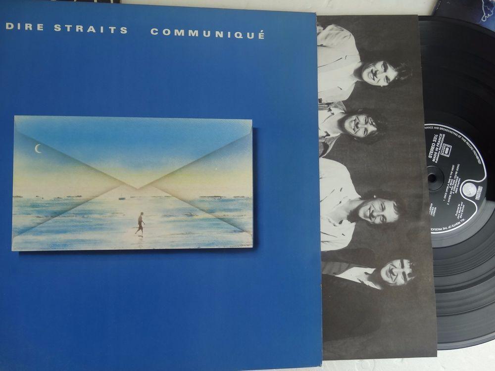 Dire Straits Communique 9102031