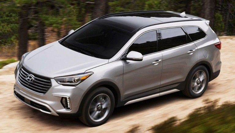 2017 Hyundai Santa Fe Sport Configurations Visit us and