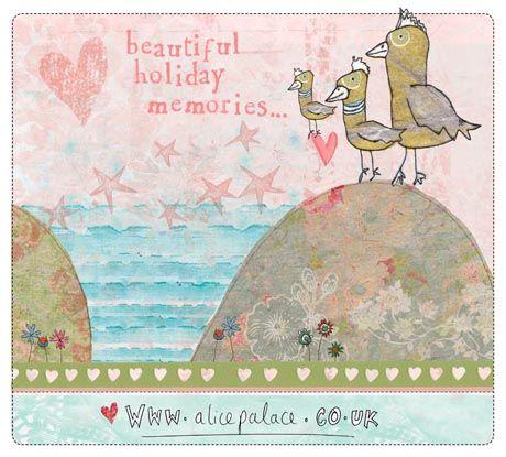 beautiful holiday memories [no.198 of 365]