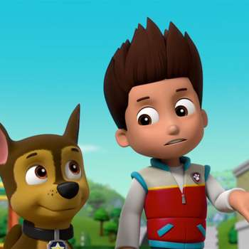 Mighty Pups Super Paws Trailer Paw Patrol Original Video Paw Patrol Paw Patrol Pups Ryder Paw Patrol