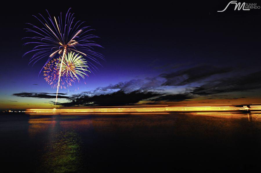 "500px / Photo "" 4th Philippine International Pyromusical ..."
