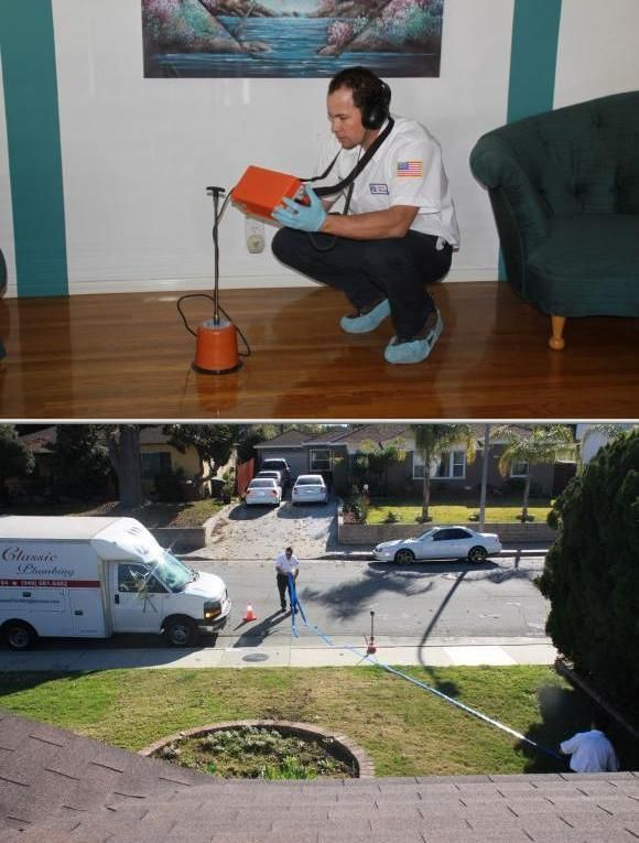 This Company Provides Professional 24 7 Plumbing Services