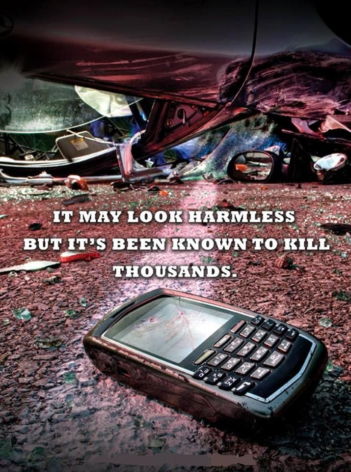 Pin by Dennis Welling on DON'T TEXT AND DRIVE Distracted