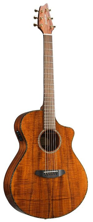 New Breedlove Acoustic – The Acoustic Guitar Site
