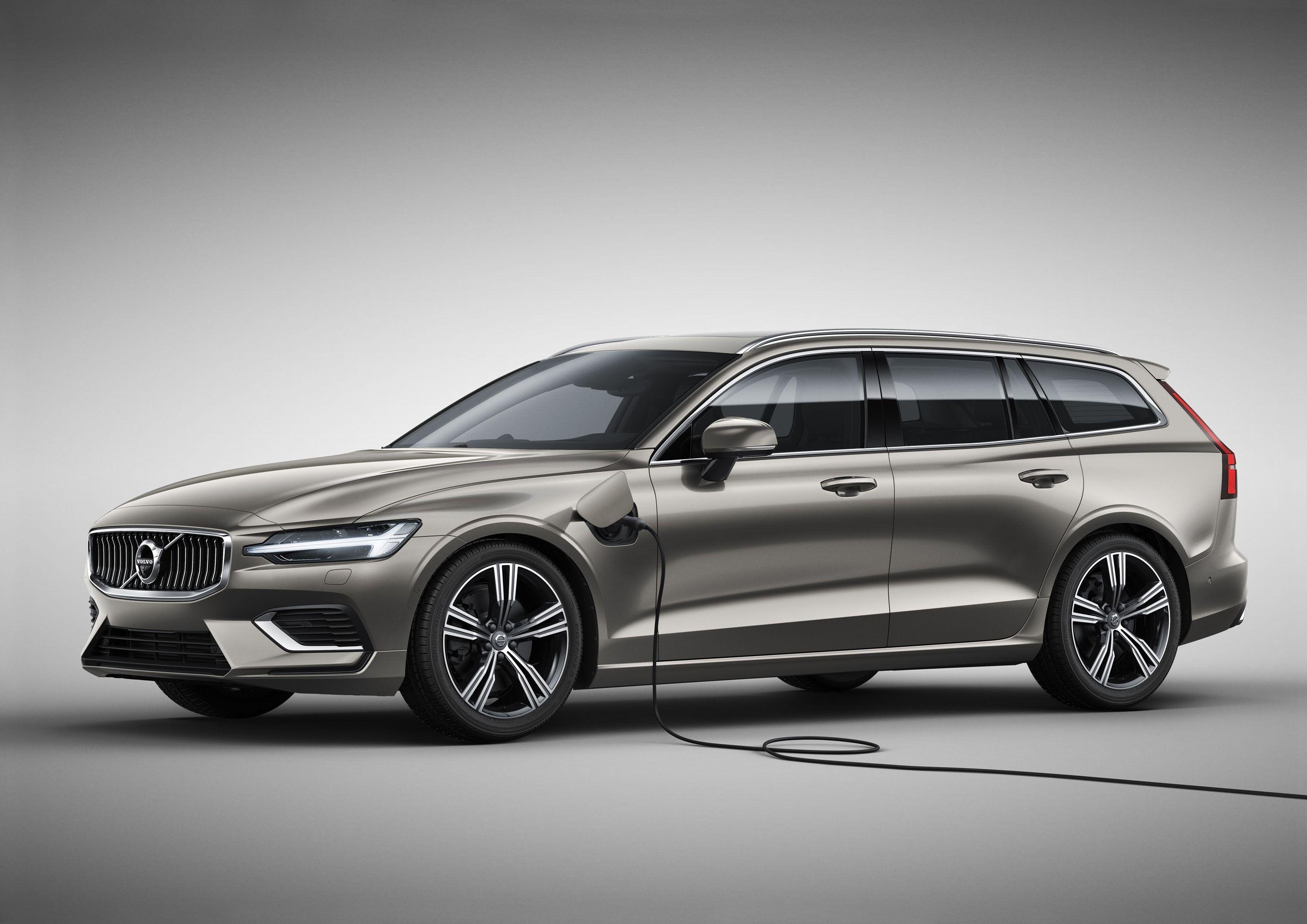 2020 Volvo Xc70 New Generation Wagon Rumors