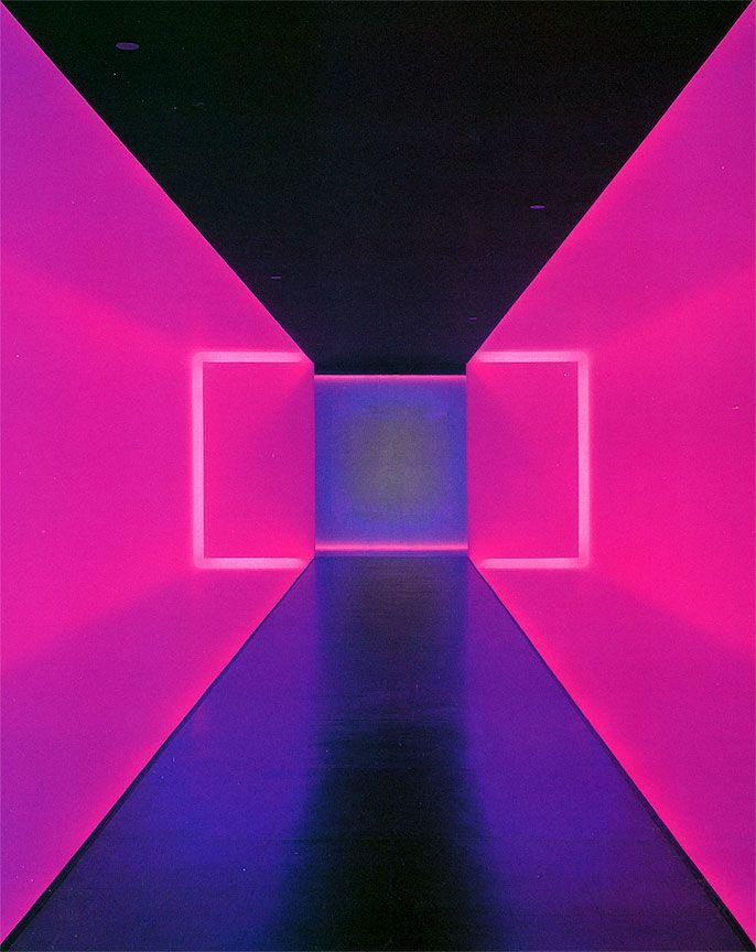 James Turrell / The Light Inside