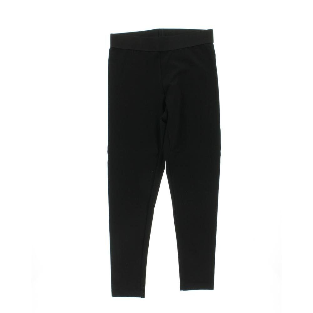 cd72019889a88 Karen Kane Womens Plus Size Fashion Black Knit Solid Capri Leggings Black  0X available from Amazon #Karen_Kane #Plus #Plus_Size #Fashion  #Womens_Clothing ...