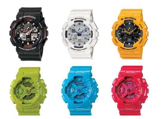 a color - Color Watches
