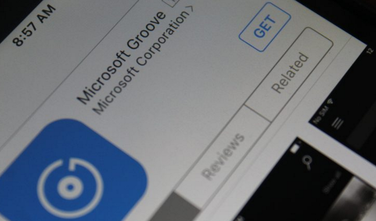 Groove Music Gets Changes in Latest iOS & Android Update