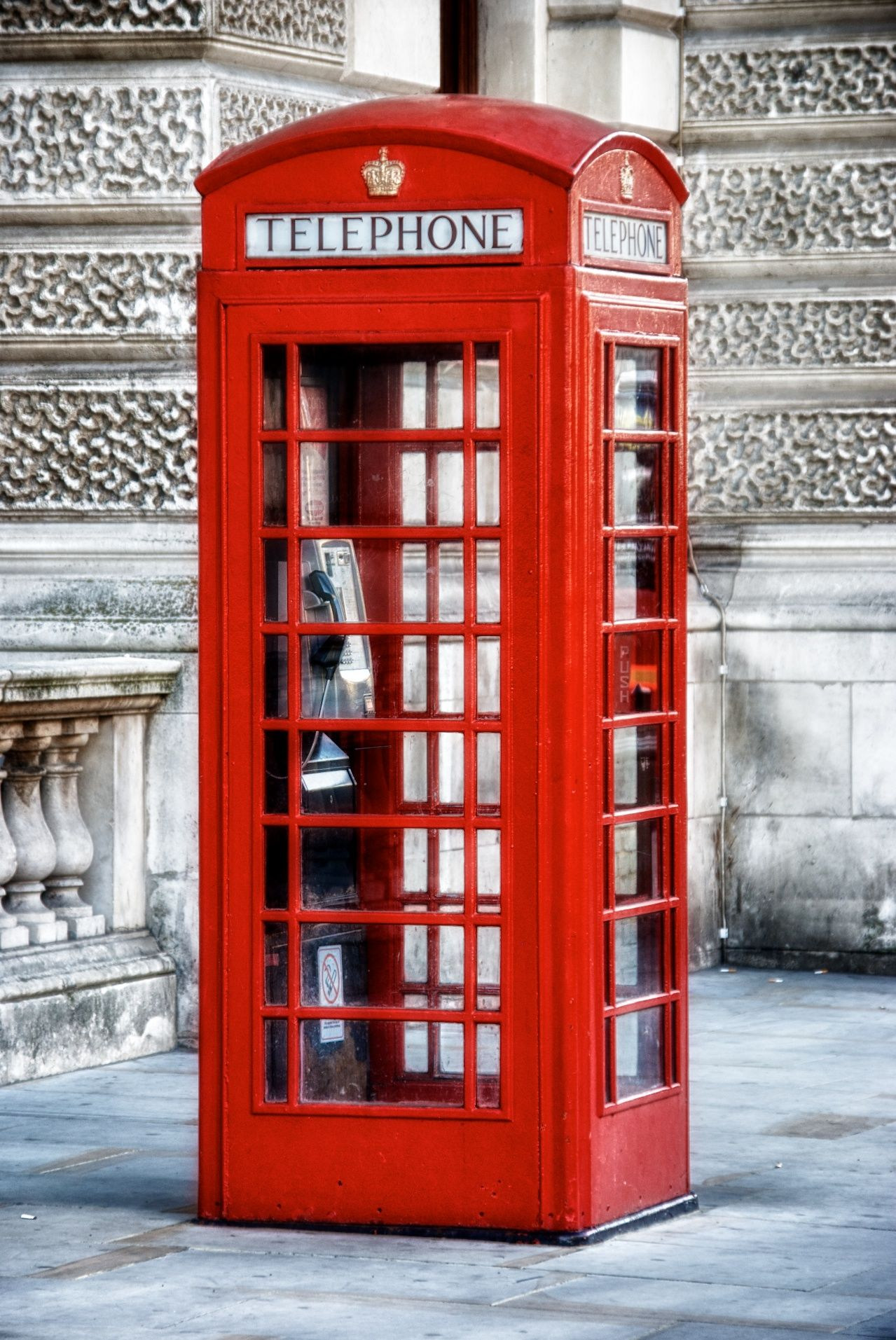 English phone booth | London england, Britain and London calling