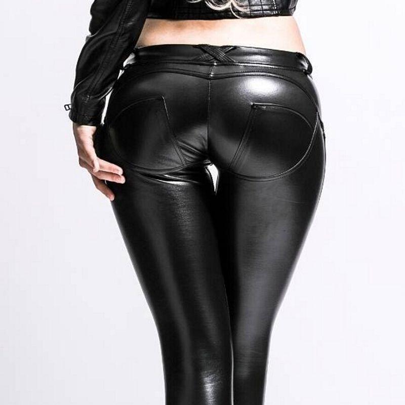 V 253 Sledek Obr 225 Zku Pro Leather Pants Ass If It S Here I