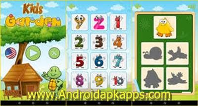 Download Kids Garden Pro v1.3.2 Apk Full Version | Androidapkapps - By this great Kids Garden Pro your child gets an extra portion of educational puzzles. There are 180 puzzles available in 5 different categories (Alphabet & Numbers, Animals, Vegetables & Fruits, Kids in Motion, Transportation) in 9 different languages: English, Arabic, Japanese, Russian, Portuguese, German, French, Spanish and Italian.