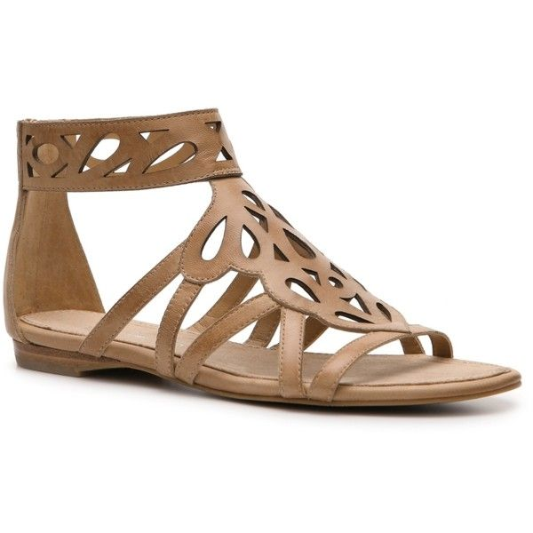 a9572fe30c1d Bandolino Thread Gladiator Sandal Sandals Women s Shoes - DSW ( 70) ❤ liked  on Polyvore featuring shoes