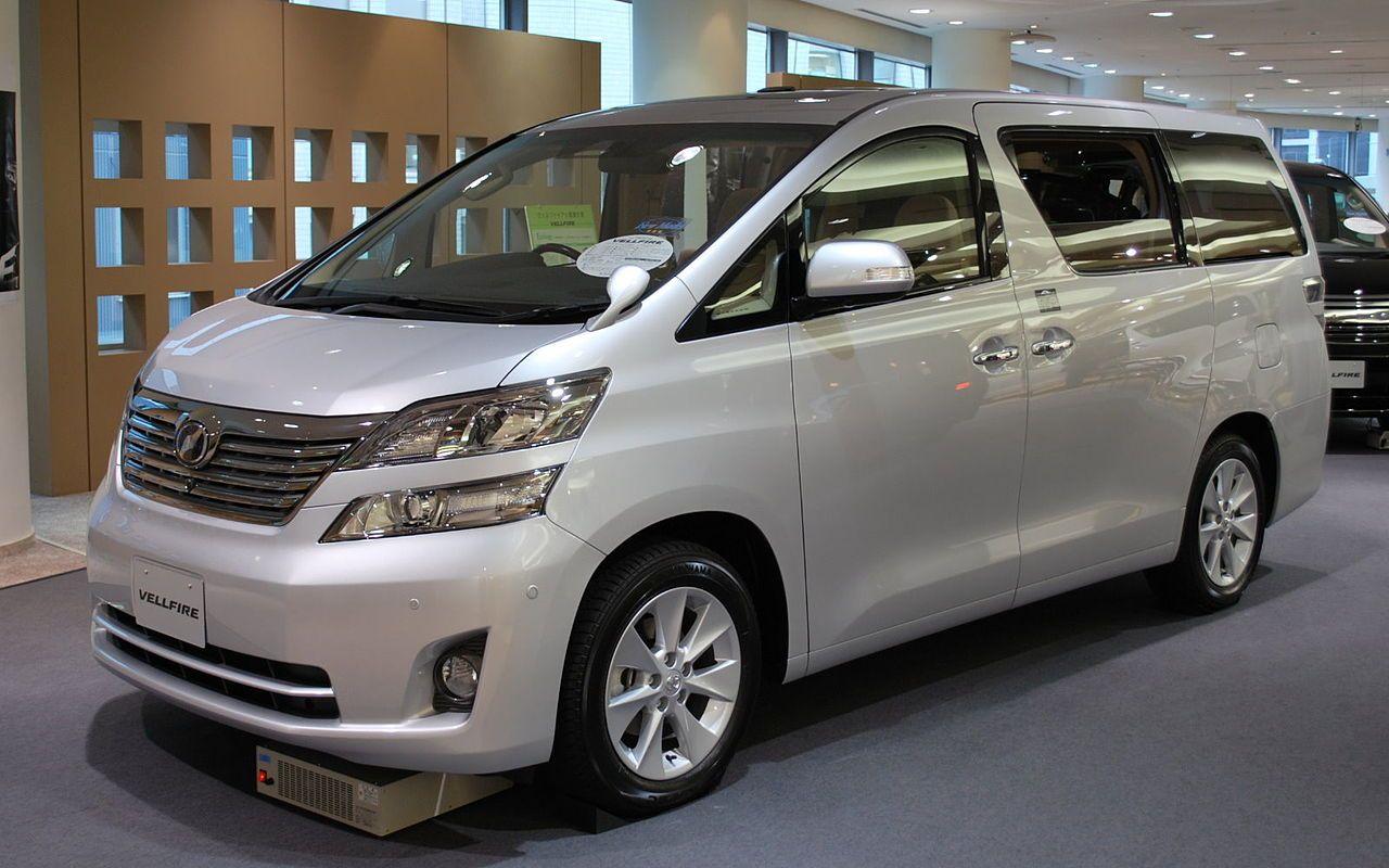 Kelebihan Kekurangan Toyota Alphard 2008 Tangguh