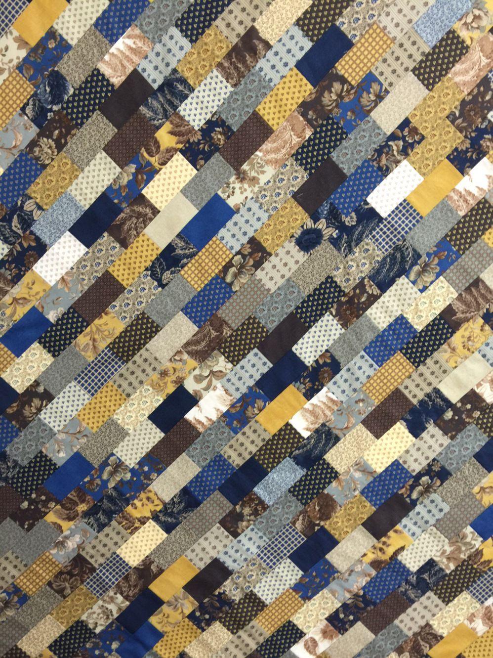 Splendid sampler-block 55   Lisa Bongean's Weblog