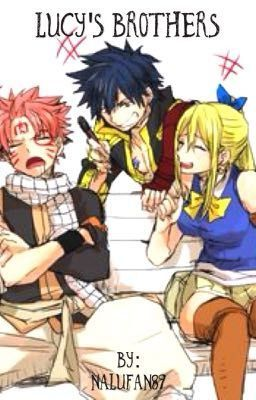 lucy and gray dating fanfic Lucy may deny it, but she does enjoy xd shes gaa gaa for gray gray hehehehehehehhahahahahah do natsu and lucy have a relationship.