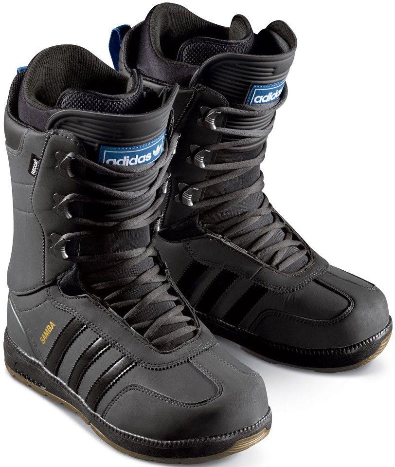 6b896dab8361f5 Adidas The Samba Snowboard Boots