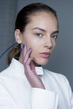 Reed Krakoff  Trends für die Nägel 2015: neue Nagellacke und Stylings