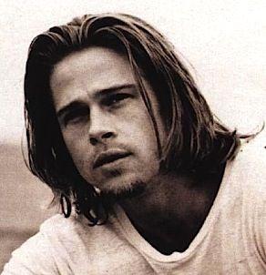 Brad Pitt (American Actor) Again, needs no further explanation!