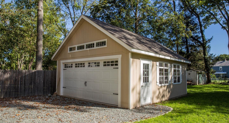 Prefab Garages In Utica New York In 2020 Detached Garage Designs Garage Design Prefab Garages