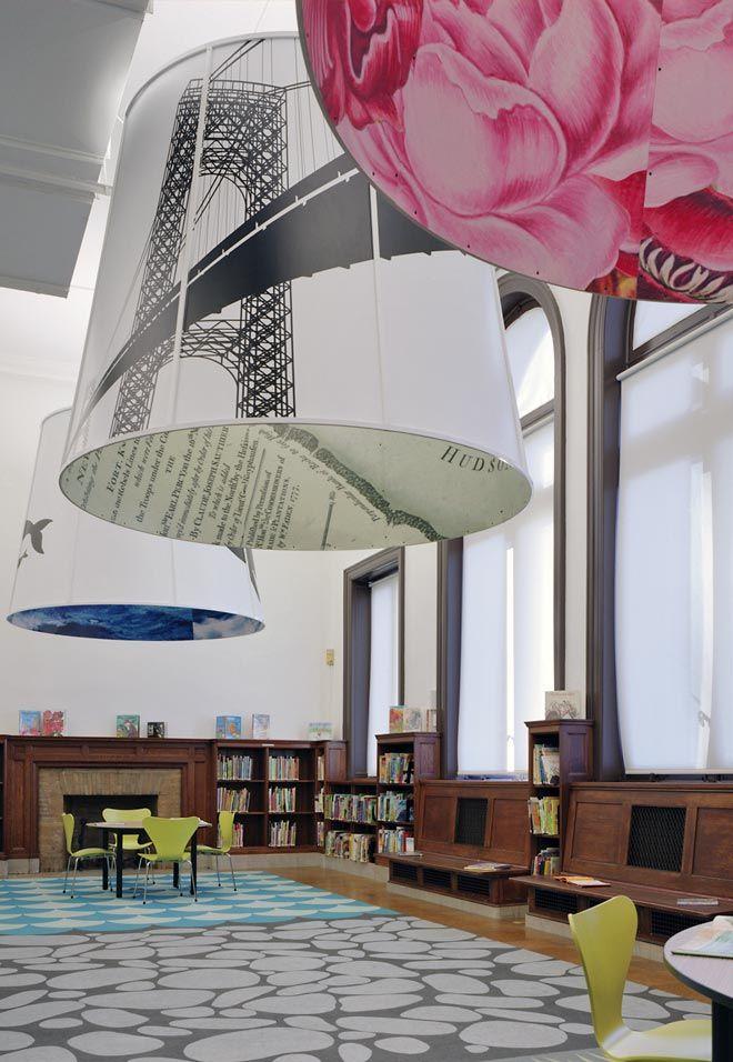 Commercial davis mackiernan architectural lighting inc new york ny