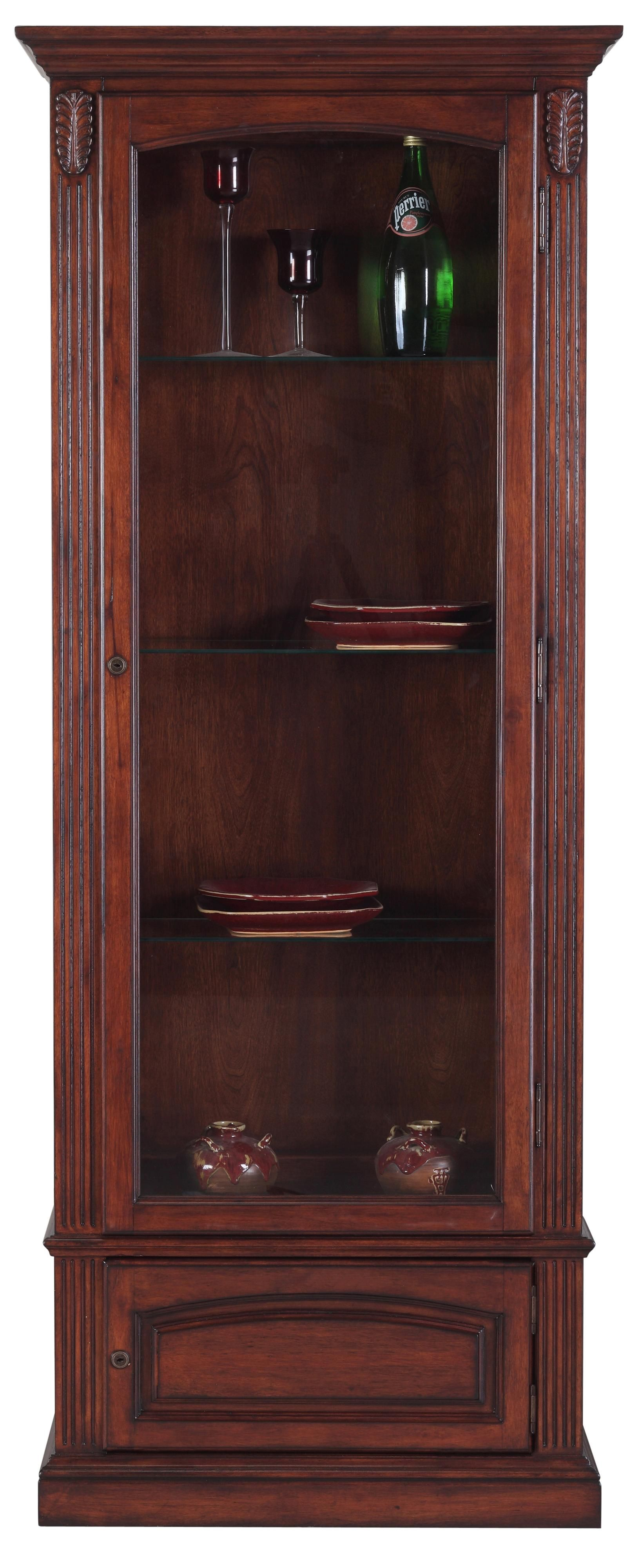 Gun Cabinets Curio Slider Cabinet Combination By American Furniture Clics