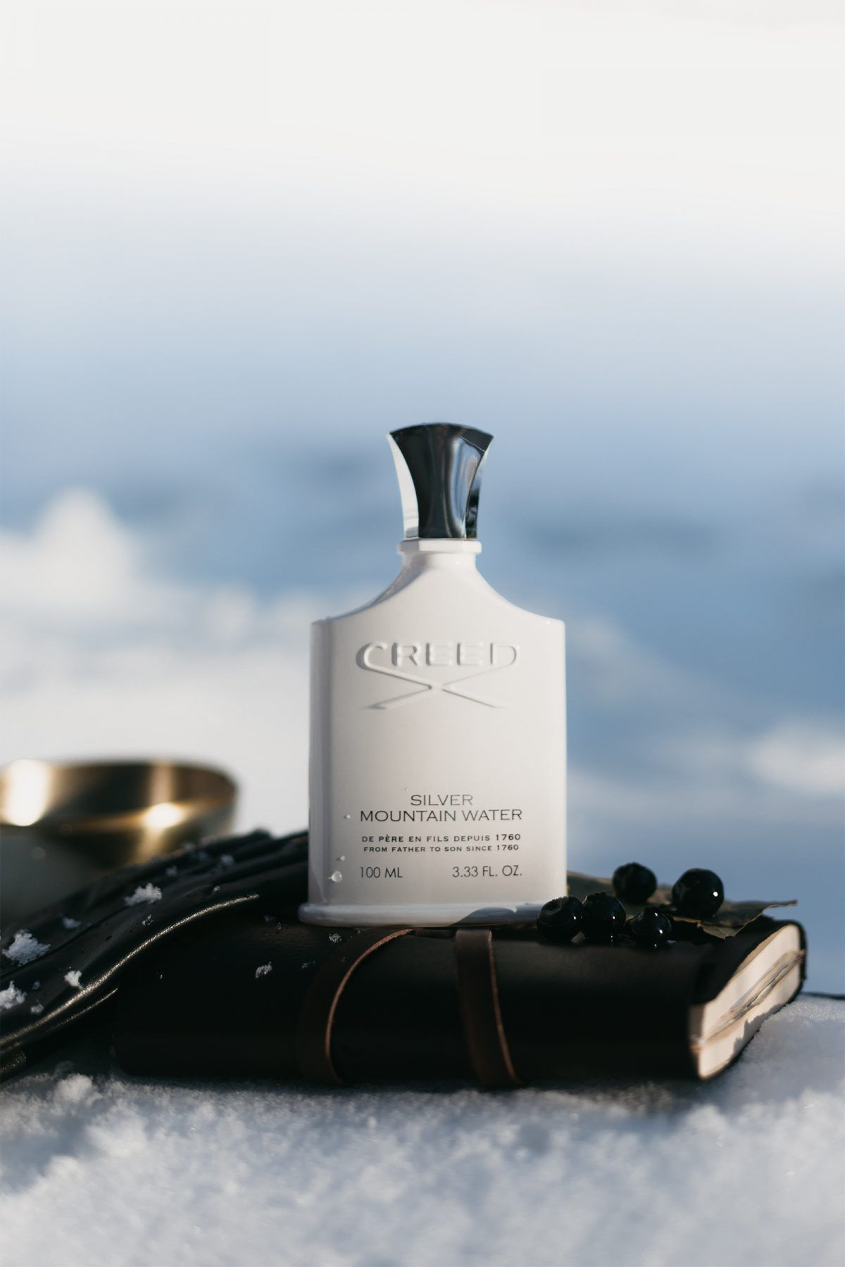 Spotlight On Silver Mountain Water Creed Fragrance Creed Perfume Perfume Store