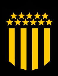 Escudo de Peñarol | soccer badges/patches | Football team