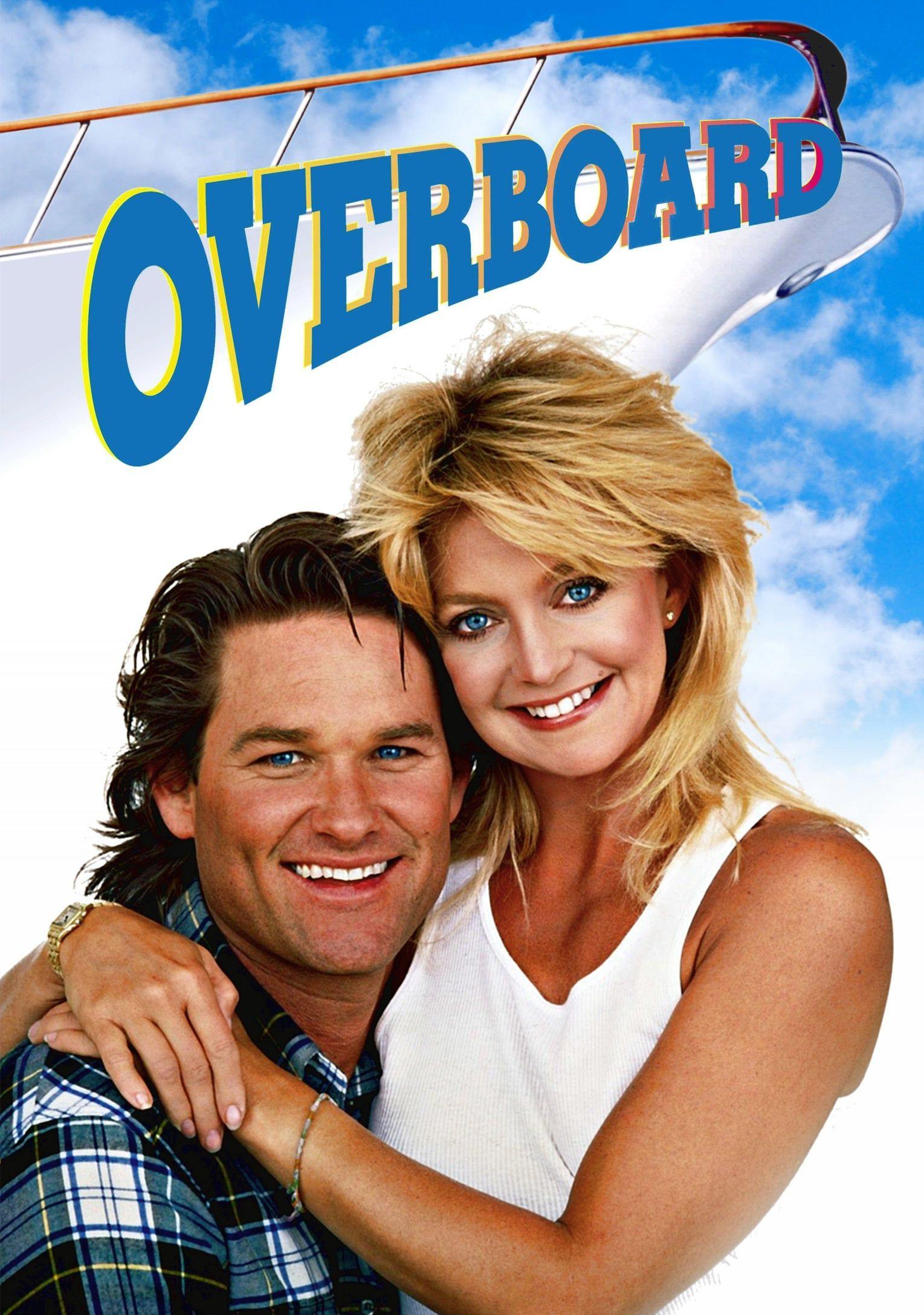 Overboard Film Deutsch Stream