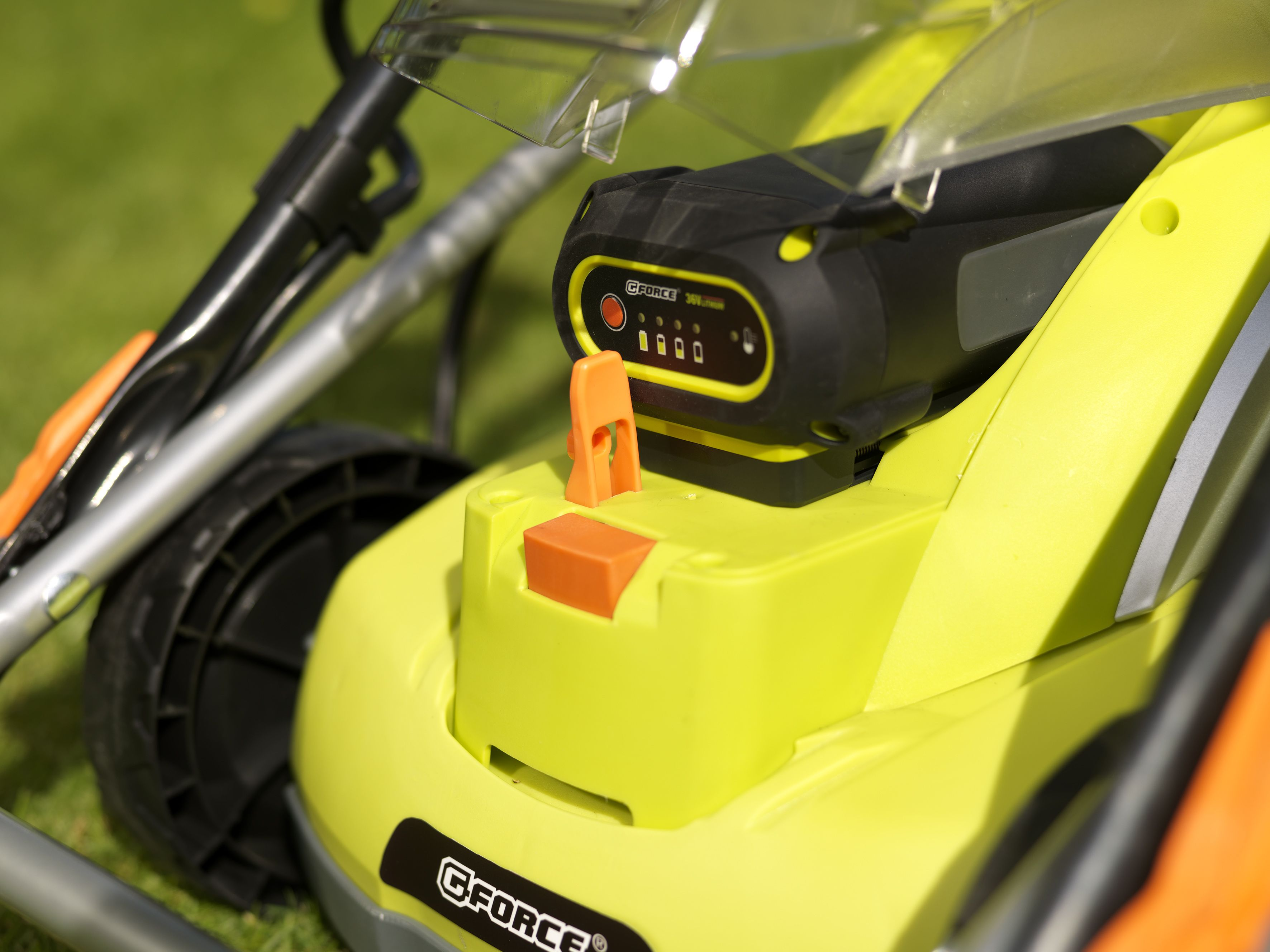 Pin by G FORCE TOOLS on G FORCE 36V Lawn Mower Pinterest
