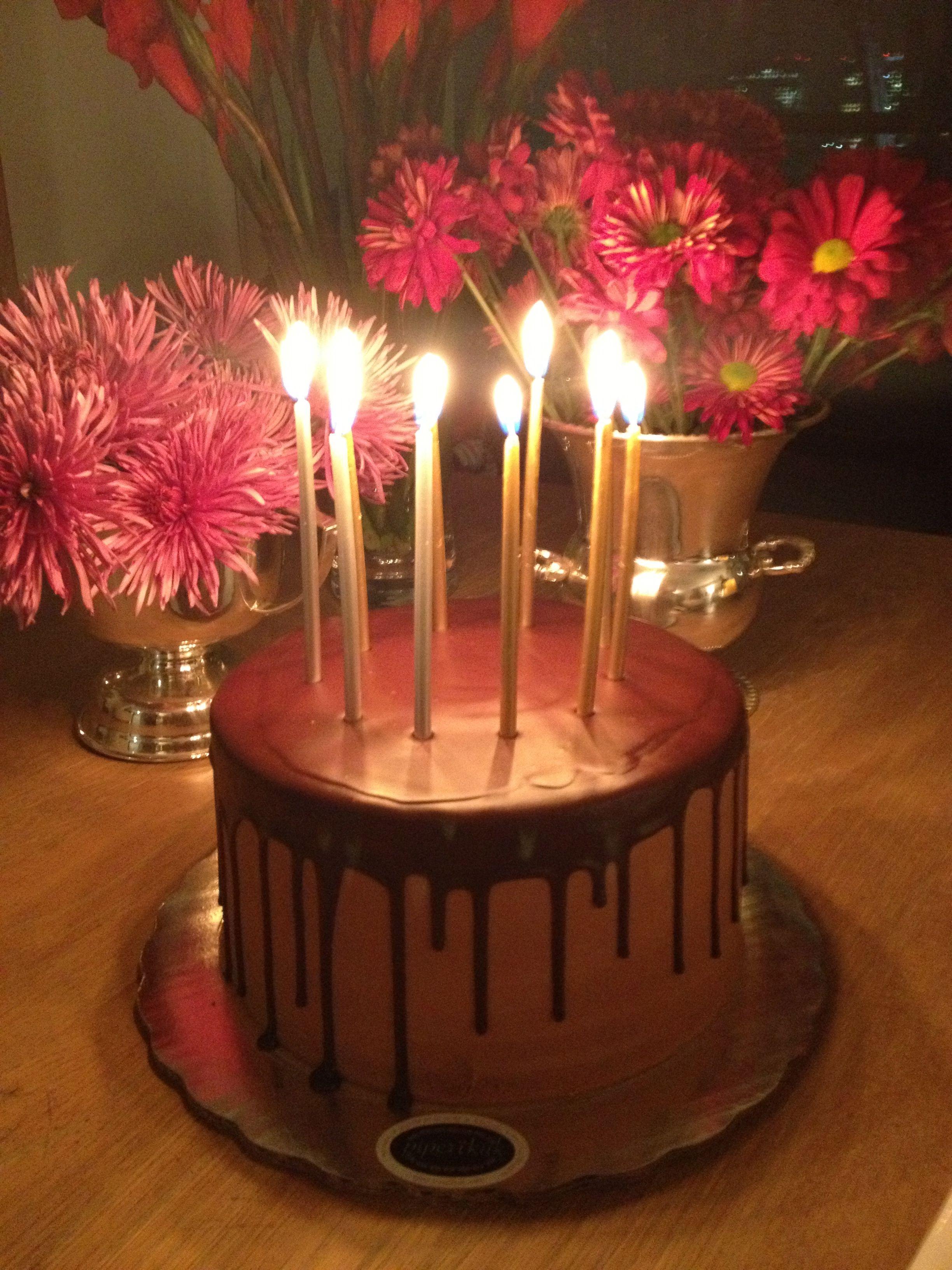 Este pastel de cumpleaños es asombroso!!! <3   Pasteles   Pinterest ...