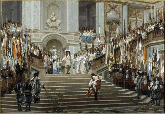 By the early 1680's, Louis XIV had greatly augmented his and France's influence and power in Europe and the world.