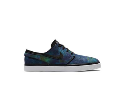Nike Zoom SB Stefan Janoski Neb Men's Skateboarding Shoes Multi
