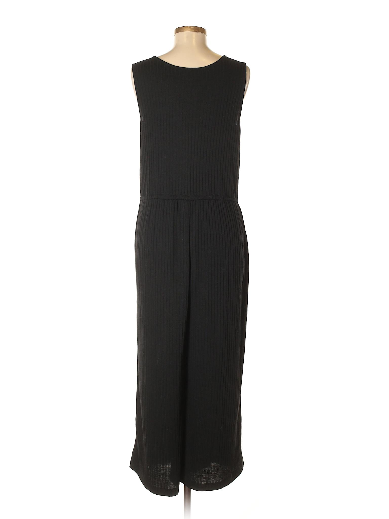 Uniqlo jumpsuit size black womenus dresses uniqlo