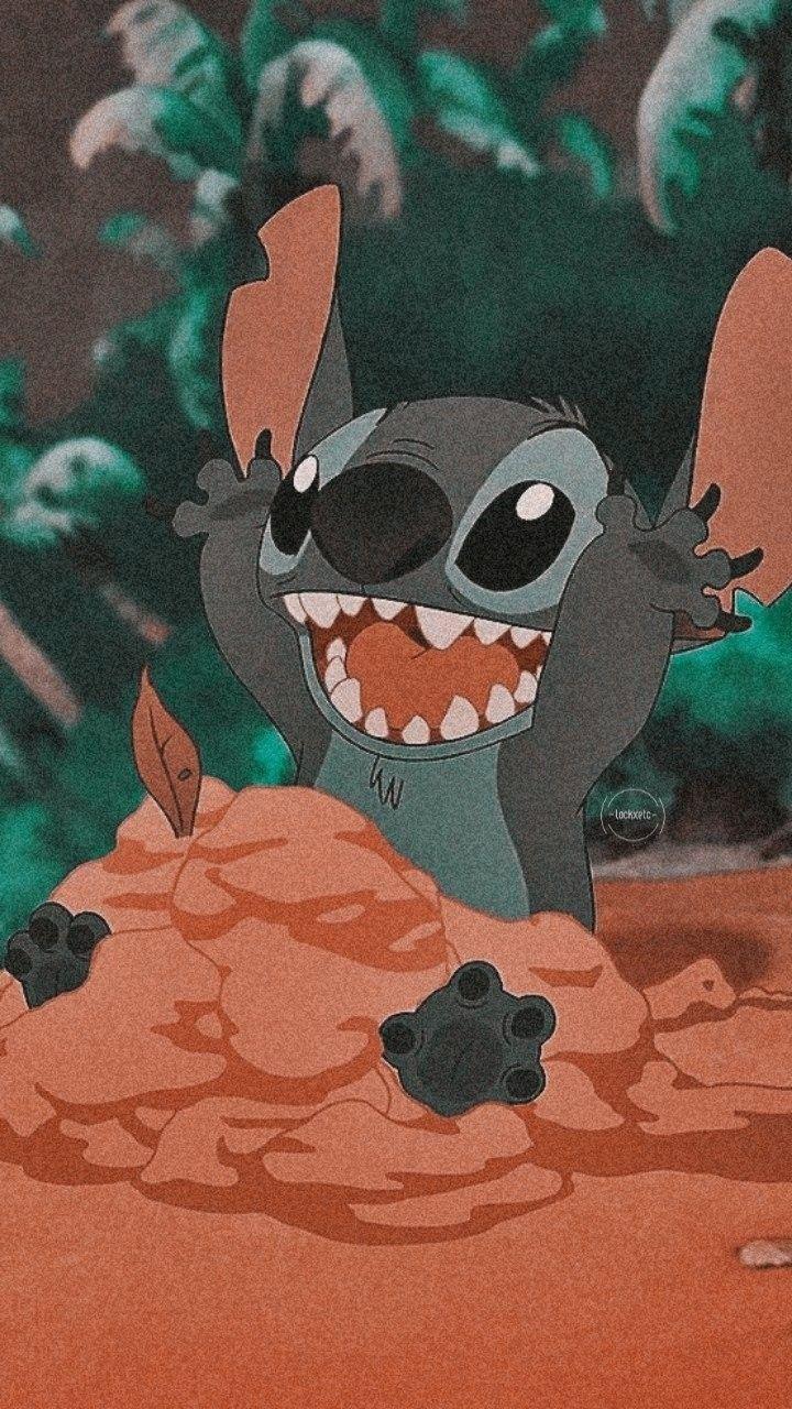 Photo of Stitch ♡, #stitch #stitchwalpaper – #stitch #stitchwalpaper – #new