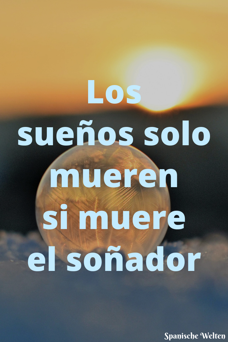 Liebes schöne zitate spanische obunbilcomb: Berühmte