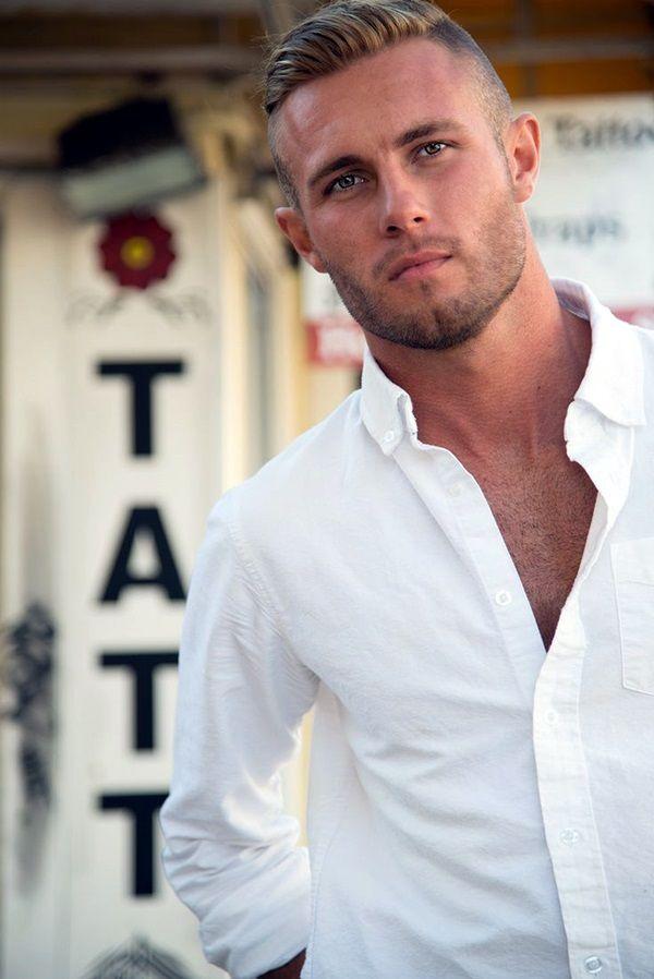 Cute Short and Full Beard Styles for Men (6)