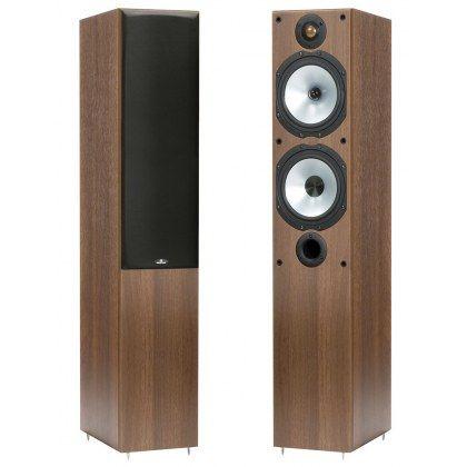 Monitor Audio Mr4 Speakers Good Looking Stereo