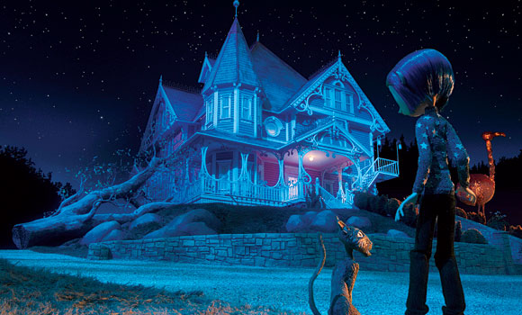 The Handmade Tale Coraline S Inventive Diy Effects In 2020 Coraline Movie Coraline Coraline Aesthetic