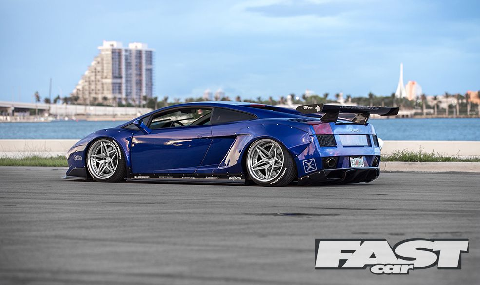 Fast 8 Lamborghini Gallardo Fate Of The Furious Cars Lamborghini