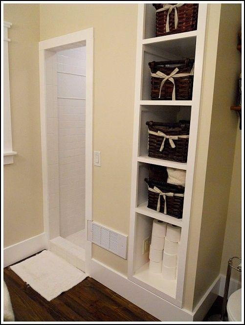 17 best images about linen closet on pinterest | towels, hampers