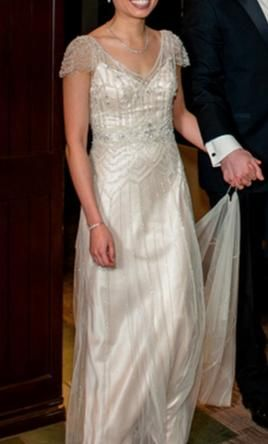 Maggie Sottero Ettia 4 This Dress For A Fraction Of The Salon Price On