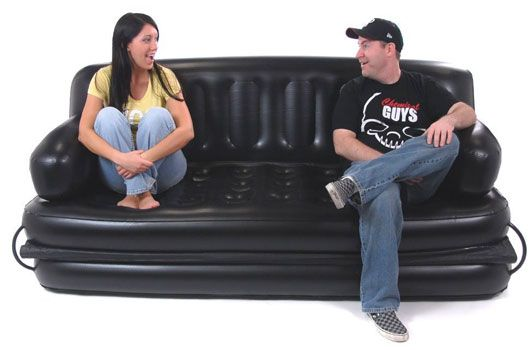 How To Patch Repair Inflatable Furniture Inflatable Sofa