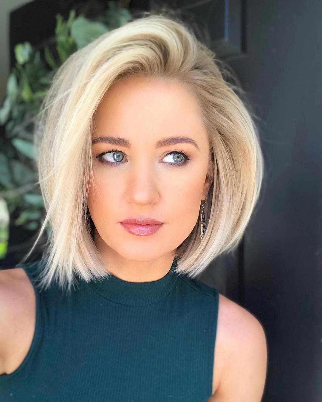 Bob Haircuts: 60 Hottest Bob Hairstyles for 2019 - Hairstyles Trends