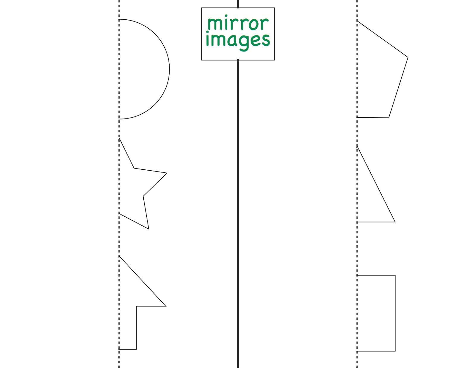 Mirror Image Cc Cycle 2 Week 2