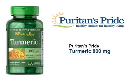 Puritan S Pride Coupon For Herbal Supplements Turmeric 800 Mg We All Know That The Herbal Supplements Helps To Puritans Pride Puritan Best Turmeric Supplement